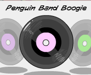 Penguin Band Boogie