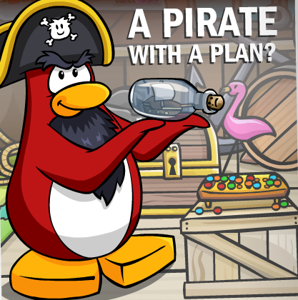 Rockhopper Is Returning!