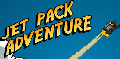 Jack-Pack Adventure!