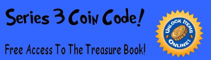 Series 3 Coin Code!