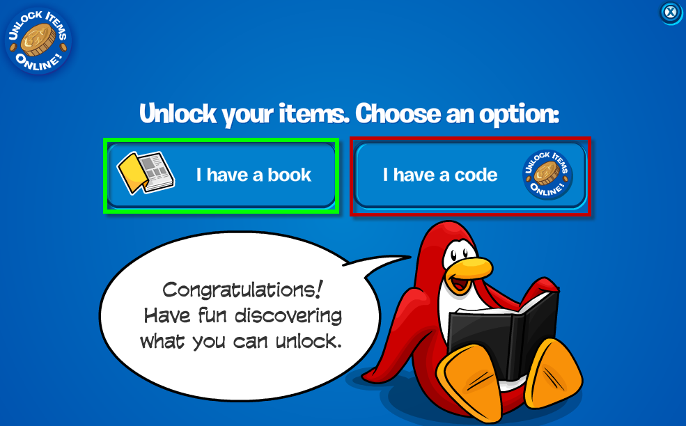 How To Unlock Items On Club Penguin   Club Penguin Cheats By Mrkrabs987